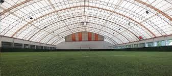 Spor Kompleksi Çadırı